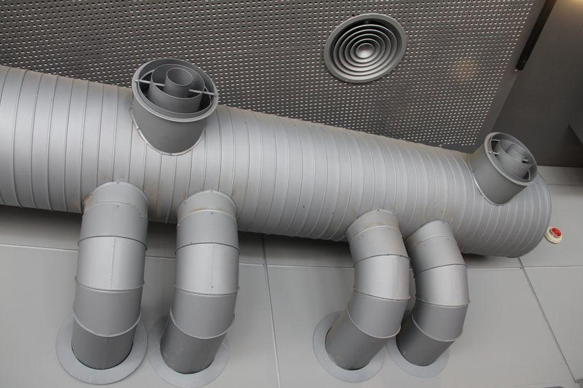 Alapozza meg a tiszta környezetet, vásároljon légtechnikai csöveket!