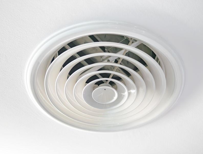 hővisszanyerős szellőzési rendszer