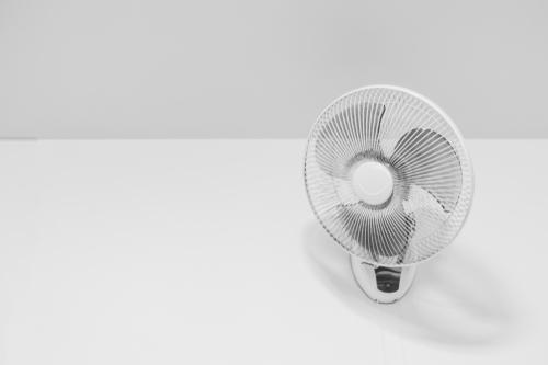 Falra szerelhető ventilátorok