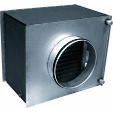 HCWK 250 hidegvizes hűtő kalorifer