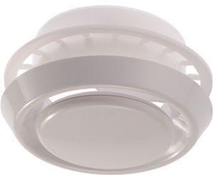 HDVK 200 műanyag légszelep (elszívás/befúvás)