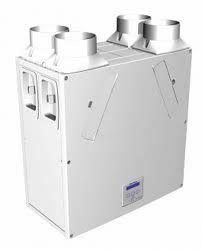 LO-CARBON SENTINEL KINETIC B PLUS központi hővisszanyerős szellőzőberendezés