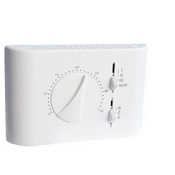 CRF 05 Elektronikus termosztát HEATER termoventilátorhoz