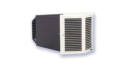 HR 200 WK falbaépíthető hővisszanyerő berendezés