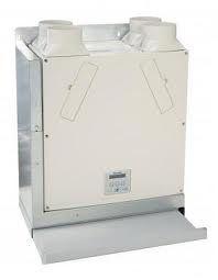 LO-CARBON SENTINEL KINETIC PLUS B ENTHALPY központi hővisszanyerős szellőzőberendezés