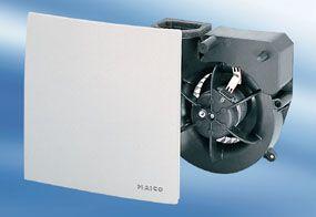 ER 60 GVZ ventilátor egység
