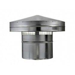 VF 18/200mm esősapka